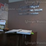Barenaked Sugaring Salon: Affordable AND Reliable Services Now in Katipunan!