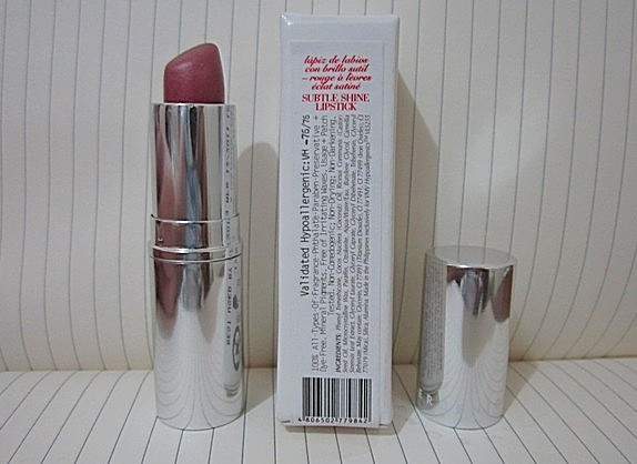 Girl Next Door Subtle Shine Lipstick