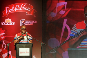 Red Ribbon Apl.de.Ap Foundation for Education