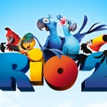 Rio 2 Movie Trailer and Poster