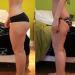 before after lifting weights photo from imgur