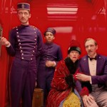 Wes Anderson The Grand Budapest Hotel