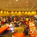 5 Things I Loved About Summer Komikon 2014