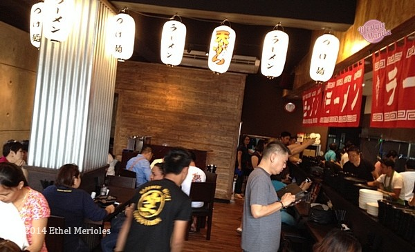 Ramen Sora: A Nice Ramen Haven in Subic