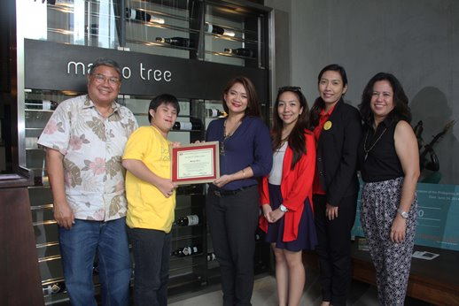 Mango Tree Thai for a Cause