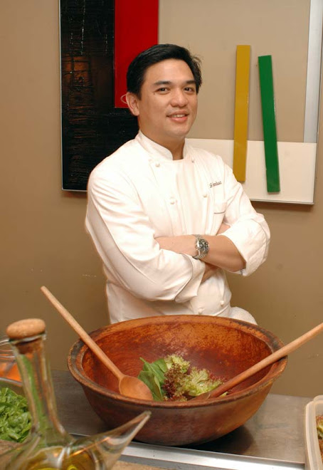 Filipino culinary talent takes center stage at Madrid Fusión Manila