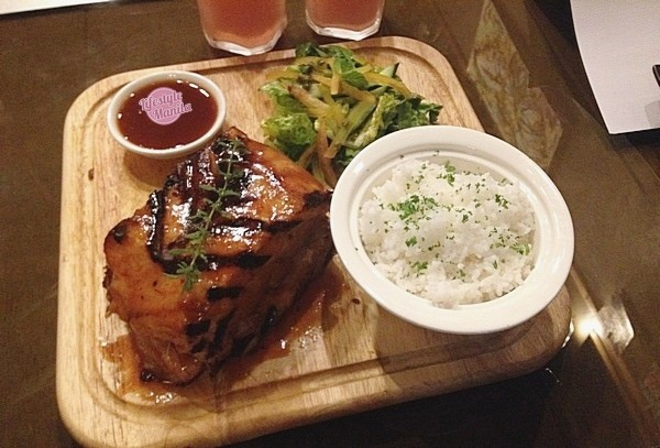 The Pilgrim: A Hard-to-find Resto at Makadios corner Maginhawa