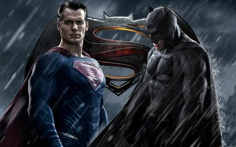 Batman vs Superman: Dawn of Justice Teaser Trailer