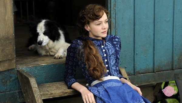 carey mulligan FAR FROM THE MADDING CROWD