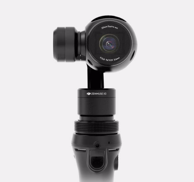 DJI Official Osmo DJI Camera