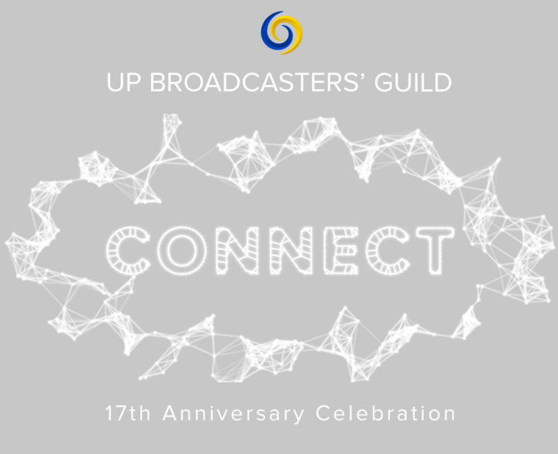 UP Broadcaster's Guild Connect 2015