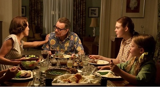 Trumbo Family Movie