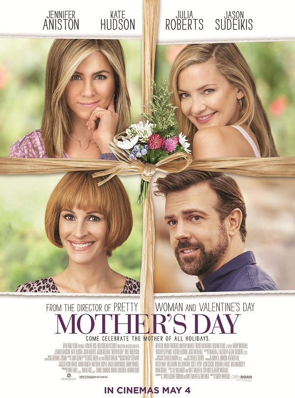Mother's Day May 4 2016 Poster