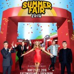 RTL CBS Summer Fair 2016