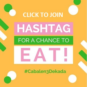 Cabalen Giveaway