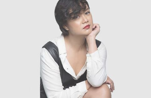 Preview Magazine's Editor-in-Chief Isha Andaya-Valles