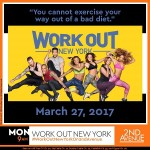 Work Out New York Promo