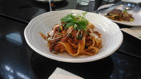 Dean and Deluca Braised Beef Ragu