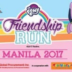 My Little Pony Friendship Run Manila 2017