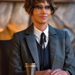"Halle Berry stars in Twentieth Century Fox's ""Kingsman: The Golden Circle."""