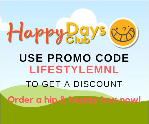 Happy Days Club Promo