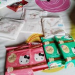 Hello Kitty Pads Variety