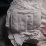 Smart Babies Fitted Diapers