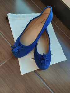 blue blooms and petals shoes 2